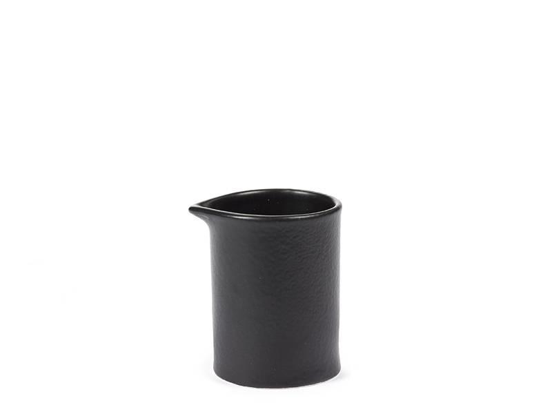 Serax San Pellegrino Milk/Sauce Jar Black
