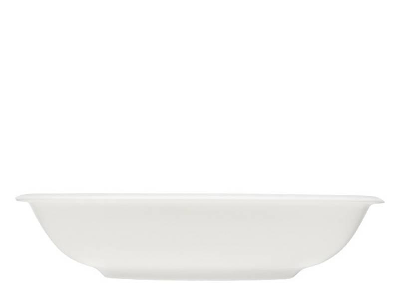 Iittala Raami Deep Plate 22 cm White
