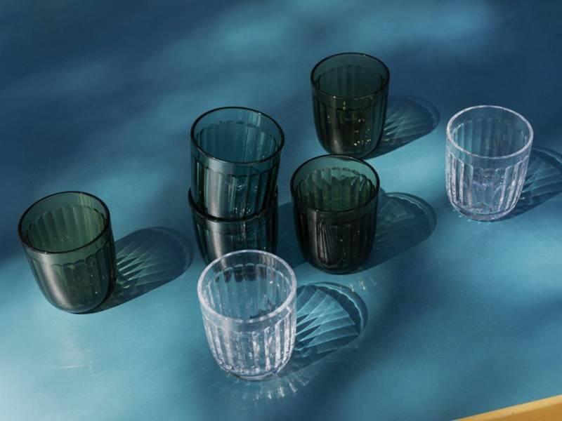 Iittala Raami Tumbler Clear 26 cl