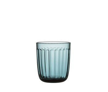 Iittala Raami Tumbler Sea Blue 26 cl