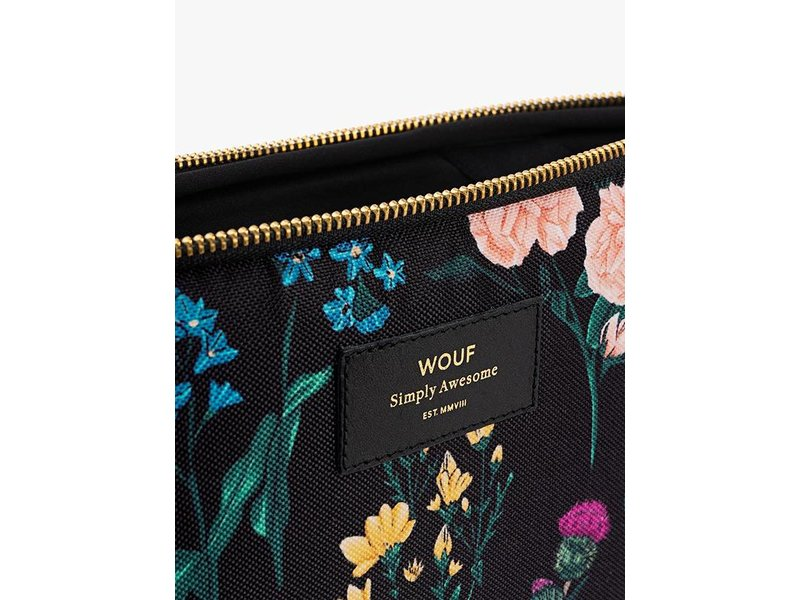 Wouf Blossom Laptop Sleeve 13""