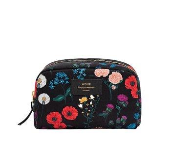 Wouf Blossom Large Beauty Bag