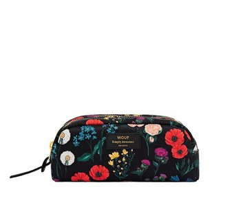 Wouf Blossom Small Beauty Bag