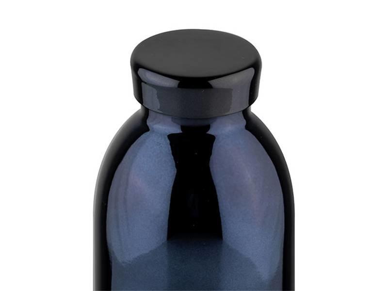 24 Bottles Clima Bottle 500 ml Black Radiance