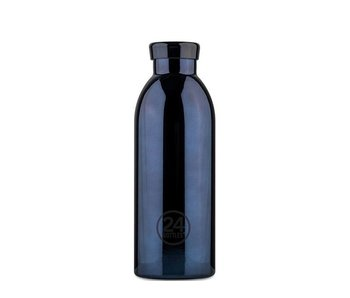 24 Bottles Clima Bottle 500 ml Black Radiance