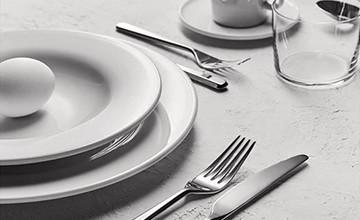 Alessi Cutlery Promo