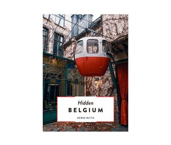 Luster The 500 Hidden Secrets Of Belgium