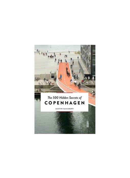 Luster The 500 Hidden Secrets Of Copenhagen