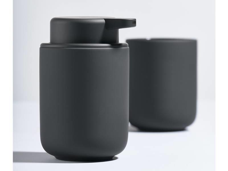 Zone Denmark Ume Soap Dispenser Black