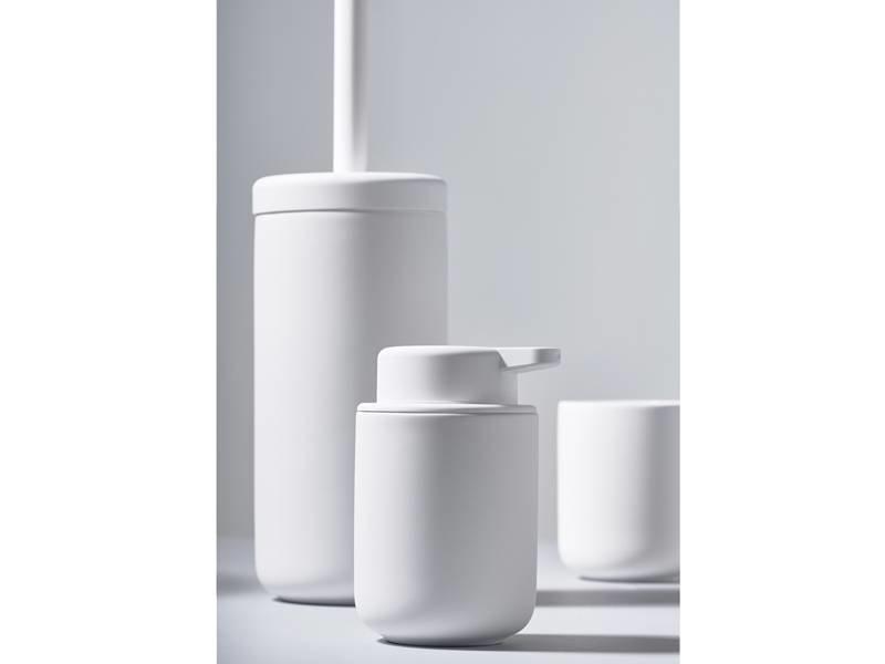 Zone Denmark Ume Toothbrush Mug White