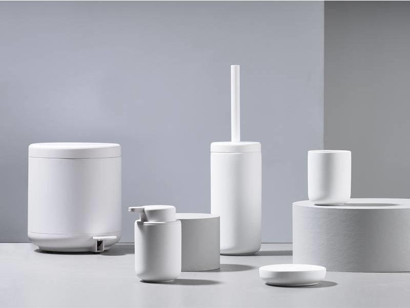 Zone Denmark Ume Toilet Brush White