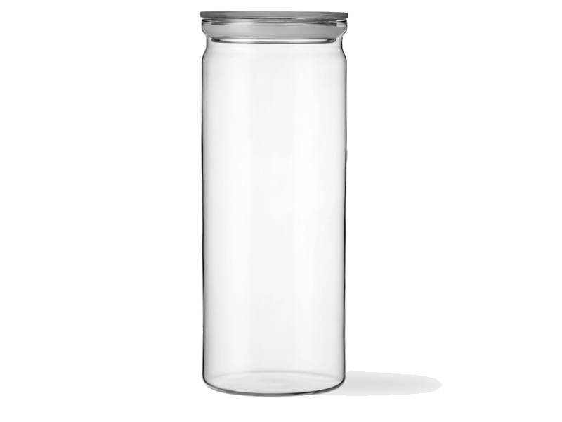 Vipp Glass Canister 1,7 l