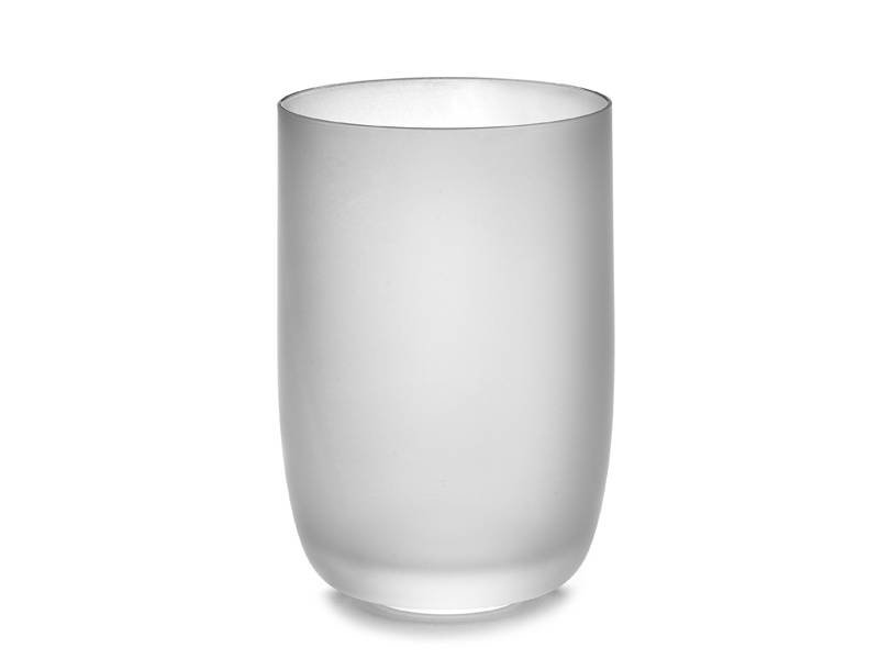 Serax Base Glass Frosted 45 cl