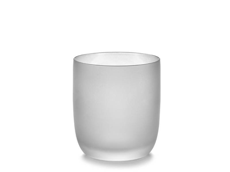 Serax Base Glass Frosted 33 cl