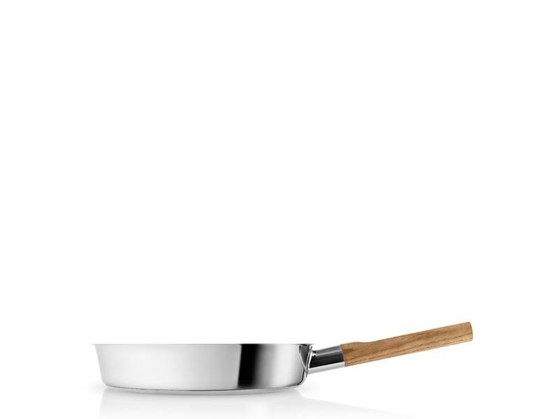 Eva Solo Nordic Steel Frying Pan 24 cm