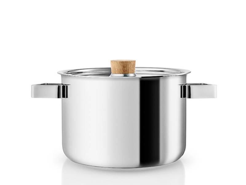 Eva Solo Nordic Steel Pot 3 l