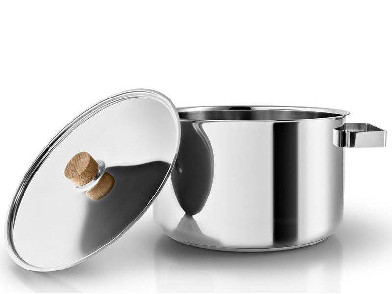 Eva Solo Nordic Steel Pot 6 l