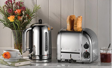 Dualit Classic Toaster Collectie