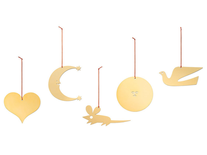 Vitra Girard Ornament Mouse
