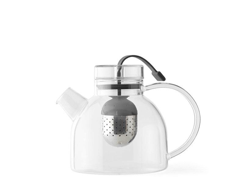 Menu Kettle Teapot Glass 75 cl
