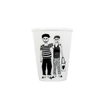 Helen B Cup Matti & Lennert