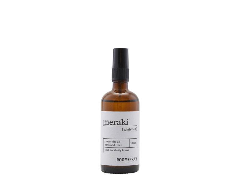 Meraki Room Spray White Tea
