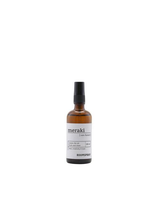 Meraki Room Spray Rain Forest