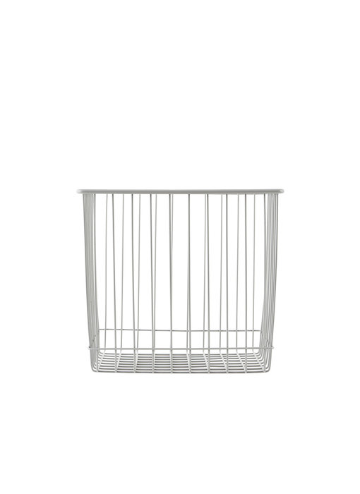 Meraki Basket Grey 22/20/20