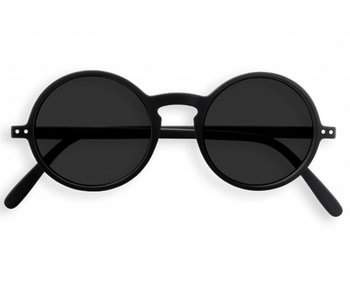 Izipizi Sunglasses #G Black +0
