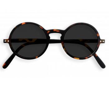 Izipizi Sunglasses #G Tortoise +0