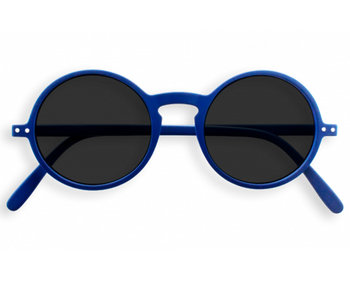 Izipizi Sunglasses #G Navy +0