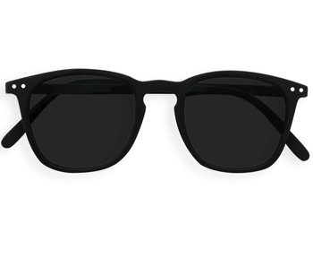 Izipizi Sunglasses #E Black +0
