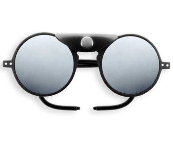Izipizi Sunglasses Glacier Black +0