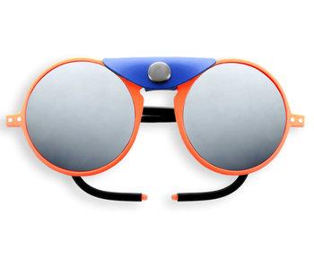 Izipizi Sunglasses Glacier Orange +0