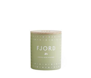 Skandinavisk Fjord Scented Candle 190 g