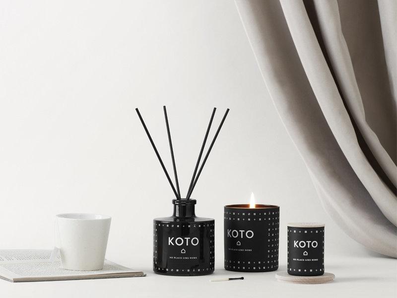 Skandinavisk Koto Scented Candle 55 g