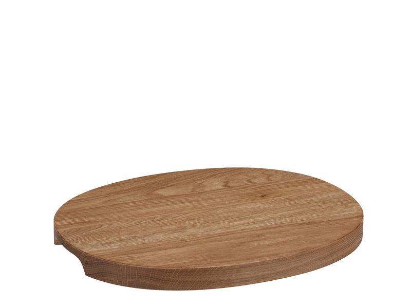 Iittala Raami Serving Tray 31 cm Oak