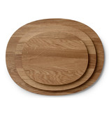 Iittala Raami Serving Tray 38,5 cm Oak