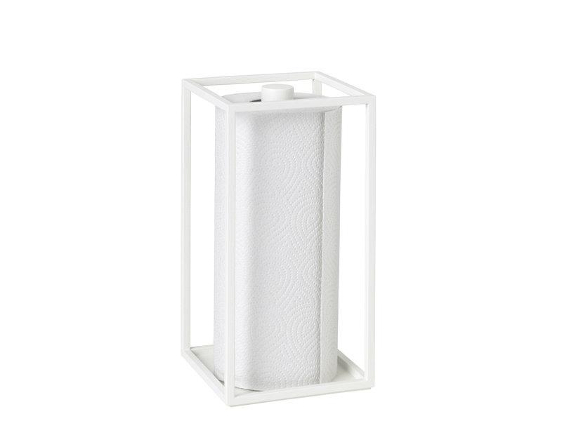By Lassen Roll'in White