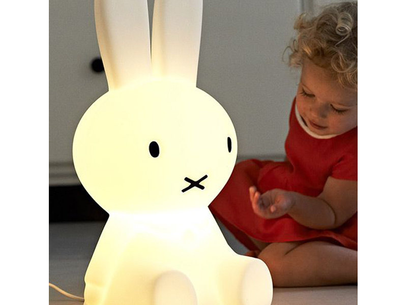 Mr Maria Miffy / Nijntje Original Lamp