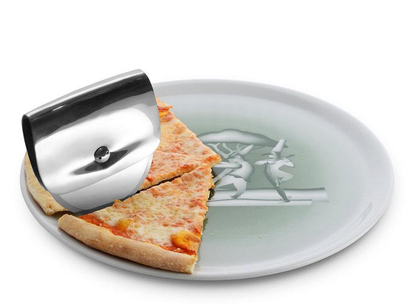 Alessi Taio Pizza Wheel