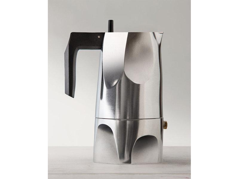Alessi Ossidiana Espresso 6-Kops