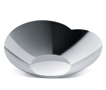 Alessi Human Collection Schaal Inox 34 cm