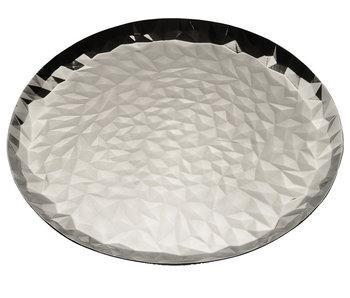 Alessi Joy N.3 Round Tray 40 cm