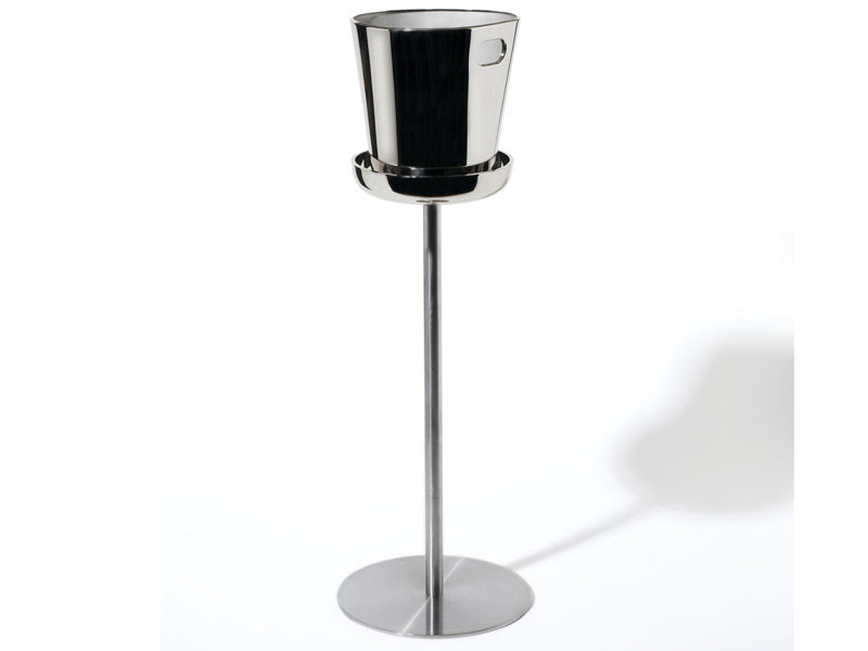 Alessi Bolly Wine Cooler