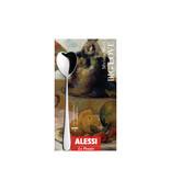 Alessi Big Love Ice Cream Spoons 4 pcs.