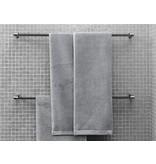 Vipp 104 Bath Towel Black 1 pcs.