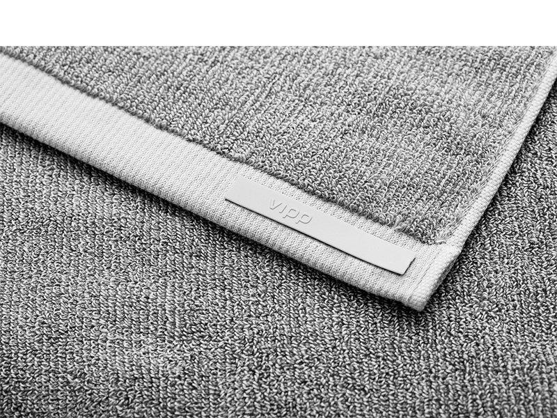 Vipp 102 Guest Towel Black 1 pcs.