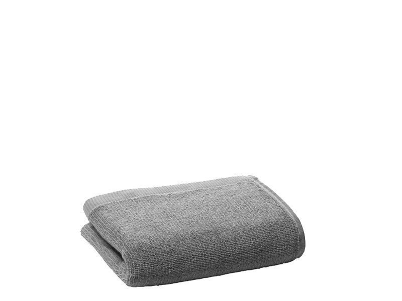 Vipp 102 Guest Towel Grey 1 pcs.