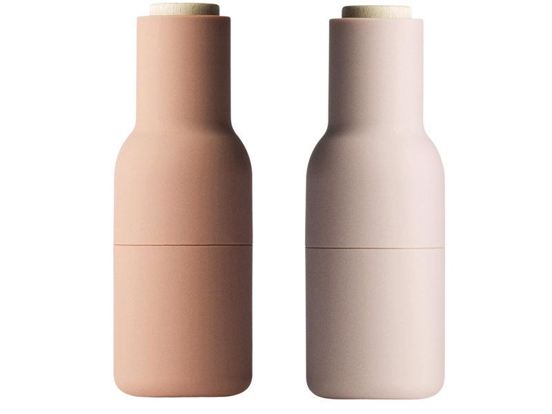 Menu Bottle Grinder Nude Walnut 2 pcs.
